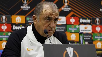Son dakika haberleri: Fatih Terim, UEFA'ya tepki gösterdi! 'Anlam verebilmiş değilim'