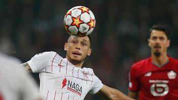 Lille - Sevilla: 0-0