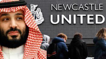 Newcastle United: Arap kıyafetleriyle maça gelmeyin