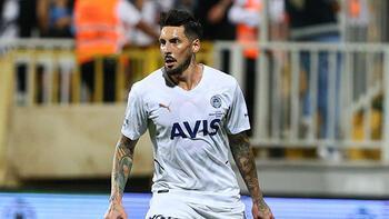 Transfer haberleri: Fenerbahçe'de Jose Sosa için ayrılık kararı! İşte yeni takımı