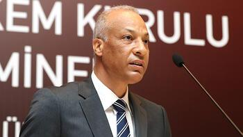 Son dakika - MHK Başkanı Serdar Tatlı istifa etti