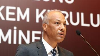 Serdar Tatlı kimdir, kaç yaşında MHK başkanlığından istifa eden Serdar Tatlı hayatı ve kariyeri...