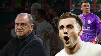 Son dakika - Lokomotiv Moskova-Galatasaray maçını spor yazarları değerlendirdi: Avrupa'da standart başka!
