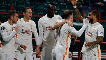 Son dakika - Galatasaray gruptan lider çıkarsa büyük avantaj yakalayacak!
