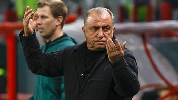 Lokomotiv Moskova'dan 'Galatasaray' gafı! Terim...