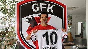 Süper Lig tarihine geçen gol sonrası Muhammet Demir'den VAR itirafı!