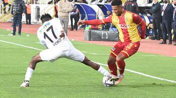 Yeni Malatyaspor - Altay: 2-1