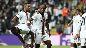 Beşiktaş'ta Sergen Yalçın derbide hücum hattını bozmayacak