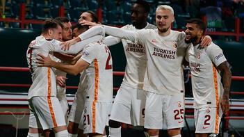Galatasaray'da derbi galibiyetinin primi 4 milyon TL olarak belirlendi!