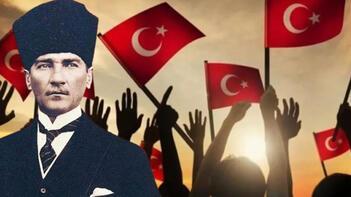 29 Ekim şiirleri 1,2,3,4,5 kıtalık 2021: Uzun ve kısa 29 Ekim Cumhuriyet Bayramı şiirleri...