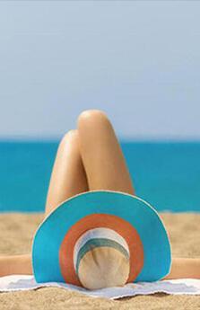 Yükselen burcunuza göre size özel tatil planı