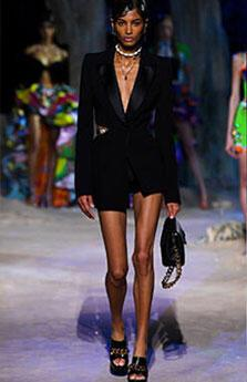 Milan Moda Haftası Notları: İlkbahar 2021