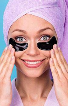Göz altı morluklarını ortadan kaldıran 4 etkili çözüm