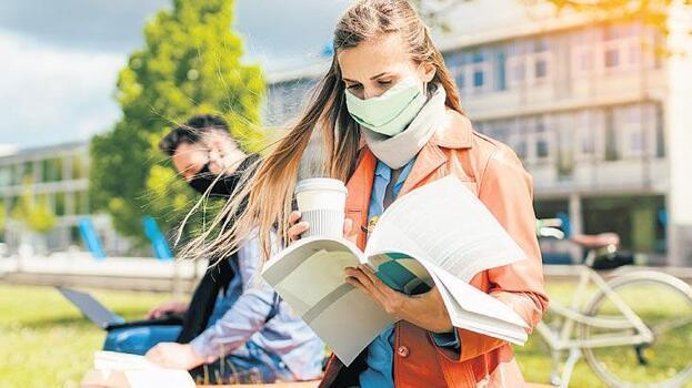 Üniversitelere pandemi desteği - Uzaktan eğitimin önemi artıyor