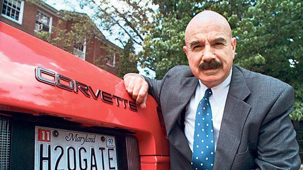 Watergate skandalının beyni olan isim öldü