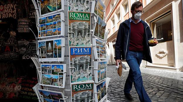 İtalya'dan flaş karar! Nisan ayı sonuna kadar uzatıldı