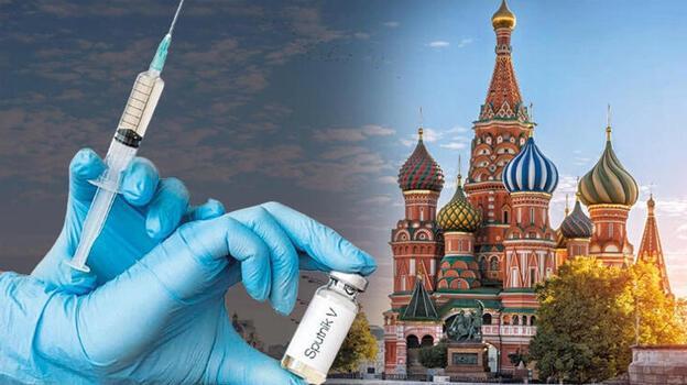Telaş başladı! Türkiye'den Rusya'ya 'aşı' turu