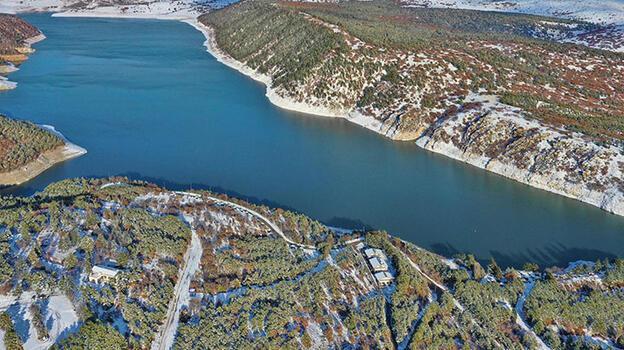 Son dakika! Ankara ile ilgili korkutan açıklama: 14 günlük su kaldı