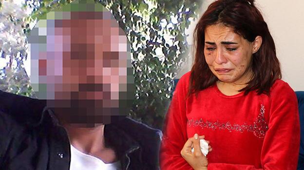 Beyza'yı dövüp, imam nikahlı eşini arayarak, 'Nasıl olmuş aşkım' diye sormuş