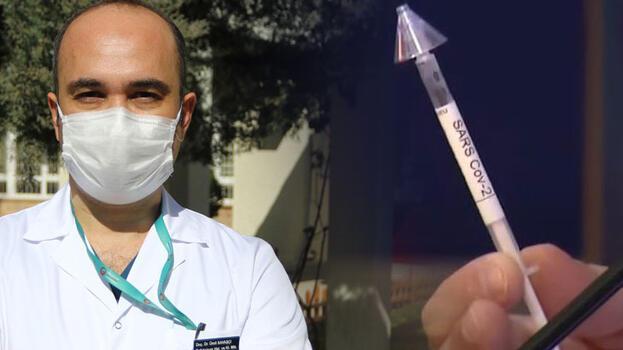 Uzman isimden 'sprey aşı' açıklaması! 'Koruyuculuk oranı...'