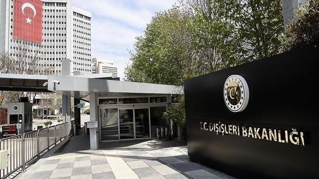 Türkiye, Somali'deki terör saldırılarını kınadı