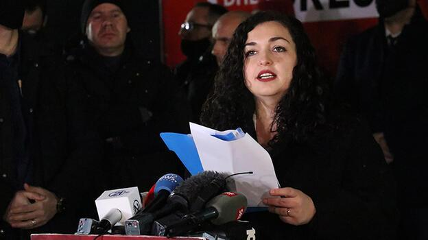 Son dakika... Kosova'nın yeni cumhurbaşkanı belli oldu!