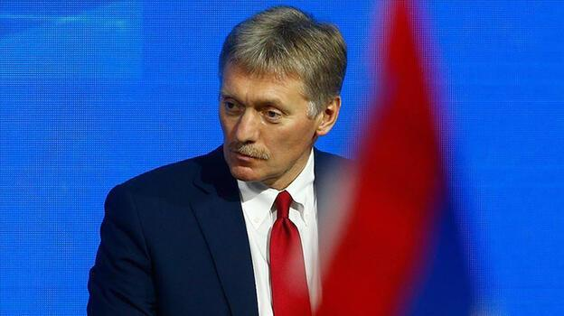 Rusya: Sınırdaki askeri hareketlilik Ukrayna'ya tehdit