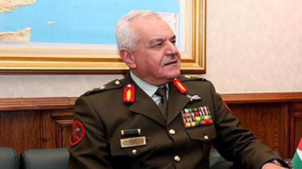 Ürdün Genelkurmay Başkanı: Ülke güvenliğine karşı çabalara karşı koyabiliriz