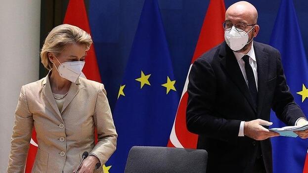 Erdoğan davet etmişti! AB'den Türkiye'ye çok kritik ziyaret