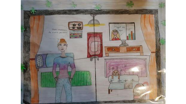 Elif Zeynep - 9 yaşında