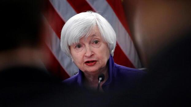 ABD Hazine Bakanı Yellen ekonomide hızlı bir toparlanma bekliyor