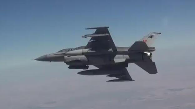 Irak'ın kuzeyinde operasyon! 5 PKK'lı terörist etkisiz hale getirildi