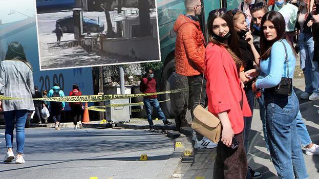 Son dakika: Beşiktaş'ta silahlı saldırı dehşeti : 4 yaralı