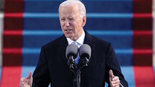 Dev paket için Biden'dan açıklama: Taviz vermemiz kaçınılmaz