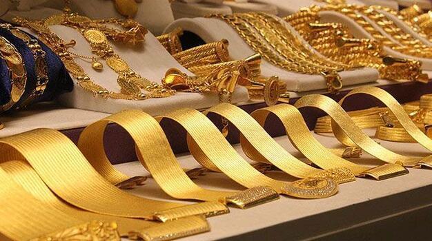 Mücevher ihracatı mart ayında yüzde 48 arttı