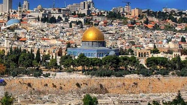 Son dakika... Suudi Arabistan'ın eski İstihbarat Başkanından 'Kudüs' açıklaması!