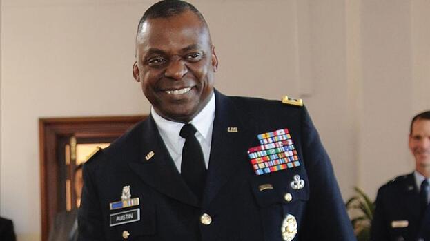 ABD Savunma Bakanı Austin'den 4 ülkeye kritik ziyaret