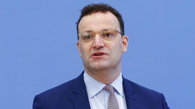 Almanya Sağlık Bakanı: Kapanmaya ihtiyacımız var