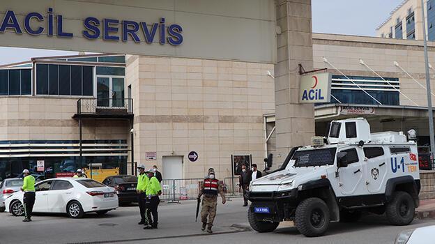 Son dakika... Siirt'te teröristlerle çatışma çıktı! 1 asker şehit