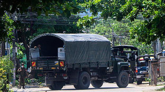 Son dakika... Myanmar'ın BM Büyükelçisinden 'uçuşa yasak bölge' çağrısı!