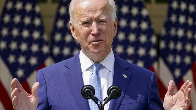 Son dakika... Biden, Dışişleri Bakanlığına 63,5 milyar dolar fon talebinde bulundu