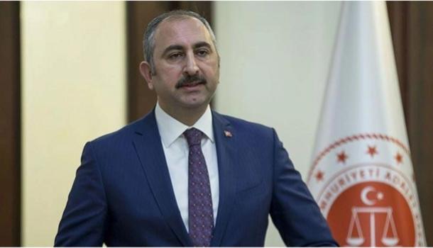 Adalet Bakanı Abdülhamit Gül'ün annesi hayatını kaybetti