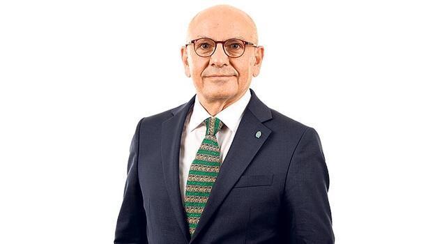 KalDer'in yeni başkanı Bayraktar