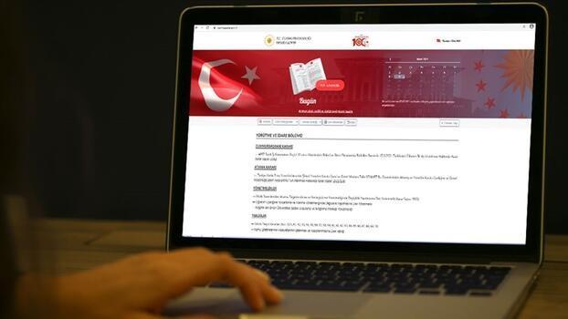 Ticaret Bakanlığı bazı iş ve işlemlerde imza sirküleri şartını kaldırdı