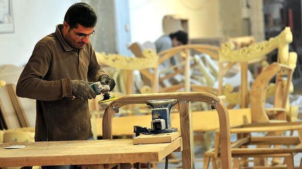 2021'in ilk çeyreğinde mobilya ihracatı 1 milyar dolara yaklaştı