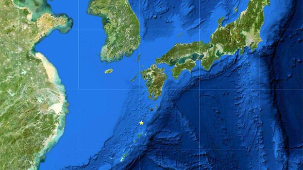 Japonya'da deprem, tsunami uyarısı verilmedi