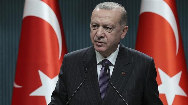 Son dakika: Cumhurbaşkanı Erdoğan'dan çiftçiye büyük müjde