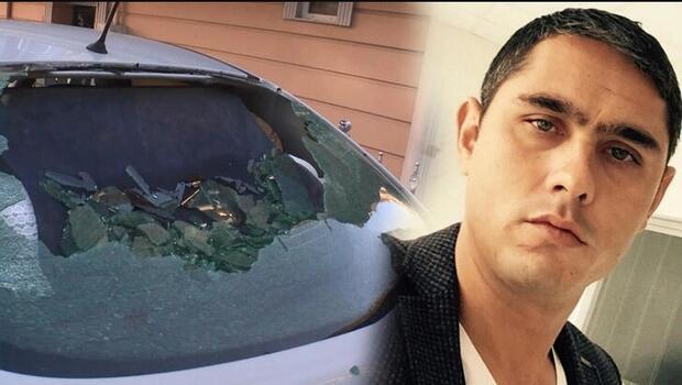 Avcılar'da otomobilinde oturan kişiyi vuran saldırganlar belirlendi