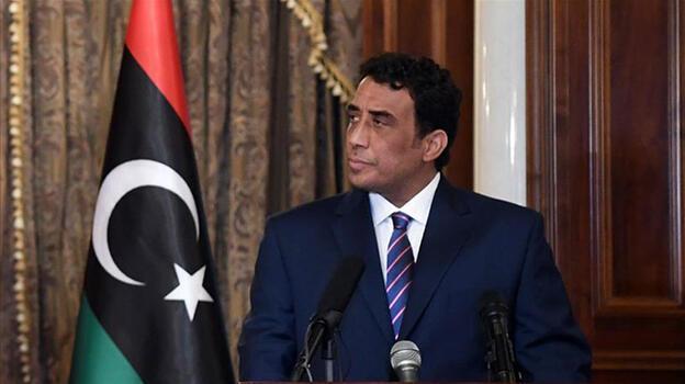 Libya Başkanlık Konseyi Başkanı El-Menfi Türkiye'ye geliyor