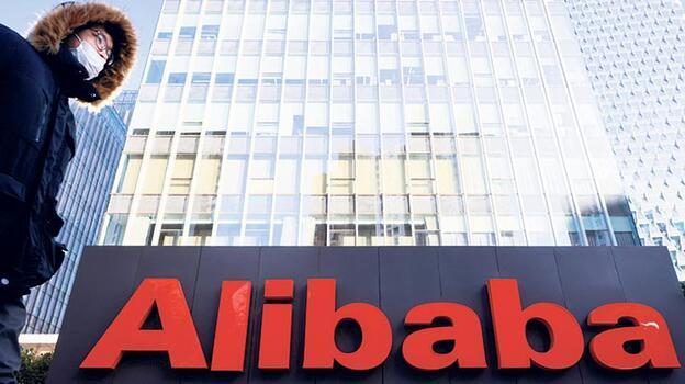 Alibaba'ya  2.8 milyar $  ceza kesildi